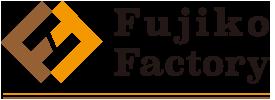 FujikoFactory_ロゴ